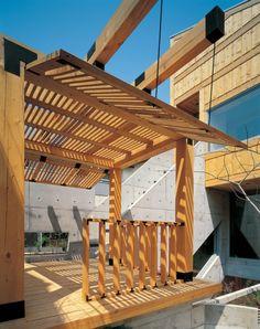Lim Geo Dang / IROJE KHM Architects