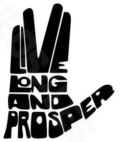 33 best my style images inspirational qoutes inspiring quotes 1953 GMC Inner Fender livelongprosper 500 590 star trek voyager live long long