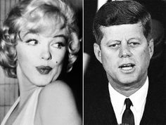 But who cares if this Slatzer dude was a liar? We all know she was having an affair with the President. | Community Post: The Scandalous True Story Of Marilyn Monroe