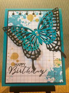 Butterfly by Yukiko Darrow