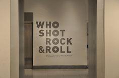 who shot rock & roll