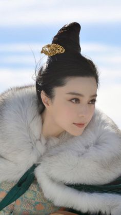 范冰冰 杨贵妃 王朝的女人. Fan Bing Bing in the 2015 movie 'Lady of the Dynasty'.