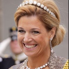 HM Queen Maxima of the Netherlands