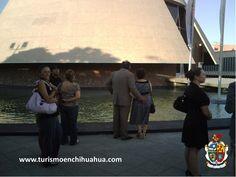 https://flic.kr/p/skZSTk   TURISMO EN CIUDAD JUÁREZ TE COMENTA DEL PROGRAMA DE VISITAS GUIADAS DEL MUSEO DE ARTE DE CIUDAD JUÁREZ.4      El Programa Escolar de Visitas Guiadas del Museo de Arte de Ciudad Juárez, está dirigido específicamente hacia alumnos de todos los niveles, desde Preescolar hasta Preparatoria, su objetivo es mostrar el acervo con que cuenta este recinto cultural, así como promover el arte y la cultura ofreciendo opciones de recreación y esparcimiento. Al finalizar se…