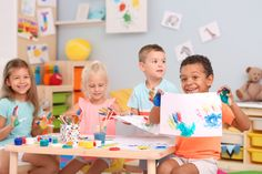 A New Name to Remember for your Child Care Needs