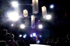 Western Canada Fashion Week — Sept 19 - 26 2013