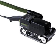 Festool Belt sander BS 75 BS 75 E-Plus 570203