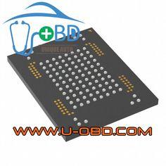 Headunit eMMC chip BGA100 eMMC chip LBGA100 programming sockets Automotive Locksmith, Things To Buy, Programming, Computer Programming, Coding