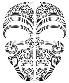 maori moko maori polynesian tattoo moko ta moko pinterest samoan tattoo maori and. Black Bedroom Furniture Sets. Home Design Ideas