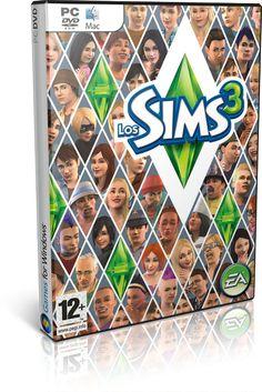 Descargar The Sims 3 [Español] [PC] [Full] [ISO] Gratis [MEGA] | Bajar Juegos PC Gratis