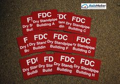 Custom-Engraved-Fire-Safety-Signs-by-RainMaker-Signs