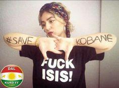 #Save_kobane__Stop_ISIS