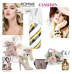 """""""http://itgirlclothing.com/"""" by ramiza-rotic ❤ liked on Polyvore featuring moda, Raoul y Jimmy Choo"""