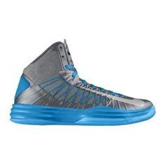 Nike Hyperdunk iD Custom Women\u0026#39;s Basketball Shoes - Grey
