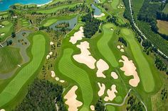 Golfclub Fontana Golfplatz