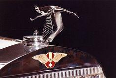 Hispano Suiza logo