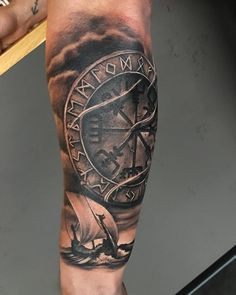 and Scandinavian tattoos Photos of sketches, . Slavic and Scandinavian tattoos Photos of sketches, Slavic and Scandinavian tattoos Photos of sketches, Trabalho em execução. Славянские и скандинавские татуировки Viking Compass Tattoo, Viking Warrior Tattoos, Viking Tattoo Sleeve, Viking Rune Tattoo, Sketch Tattoo Design, Tattoo Sketches, Best Sleeve Tattoos, Body Art Tattoos, Norway Tattoo