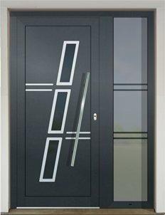 GAVA 775 Anthrazit vchodové dvere