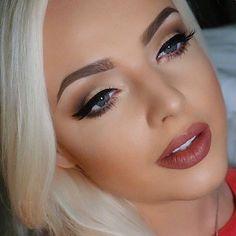 Εντυπωσιάστε σε κάθε περίσταση με το μακιγιάζ σας από το Home Beaute! Για ραντεβού ομορφιάς στο σπίτι σας στείλτε αίτημα απο την σελίδα μας www.homebeaute.gr  215 505 0707 ! . . . #γυναικα #myhomebeaute  #ομορφιά #καλλυντικά #καλλυντικα #μακιγιαζ #makeup #ομορφια #μακιγιάζ #μακιγιάζ #βλεμμα #κραγιον #κραγιόν #βλεφαρίδες #βλεφαριδες