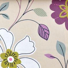 Jardin - Cedarberry Fabrics, Abstract, Tableware, Prints, Gardens, Tejidos, Summary, Dinnerware, Tablewares