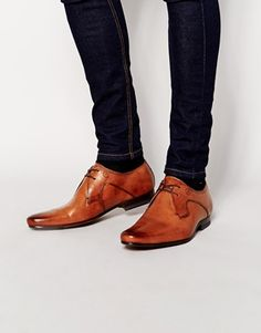 Ted Baker Martt Derby Shoes