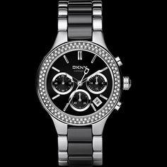 2d294f193 The Watch Studio - DKNY NY8180 Ladies Chambers Ceramic Watch Woman Watches, Ladies  Watches,