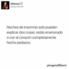 que tengo hambre😞 Family Hurt Quotes, True Quotes, Quotes To Live By, Sad Love, Spanish Quotes, Life Advice, Sentences, Thoughts, Feelings