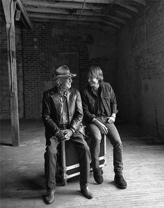 Don Williams and Keith Urban, 2012 © David McClister Urban Family Pictures, Don Williams, Morrison Hotel, Willie Nelson, Keith Urban, Dolly Parton, Greatest Hits, Country Music, Music Artists