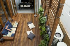 Daphna Tal is the in-house interiors specialist for Australian Living, a leading sustainable building consultancy which focuses on upping the ante in the residential market.... Read More