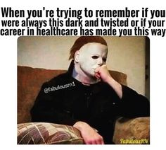 funny nurse memes / funny nurse memes + funny nurse memes hilarious + funny nurse memes humor + funny nurse memes student + funny nurse memes night shift + funny nurse memes coworkers + funny nurse memes videos + funny nurse memes hilarious so true Medical Memes, Nursing Memes, Funny Nursing, Healthcare Memes, Nursing Quotes, Funny Medical, Medical Coder, Medical Careers, Funny Quotes