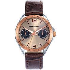 Reloj #MarkMaddox HC7006-45 https://relojdemarca.com/producto/reloj-mark-maddox-hc7006-45/