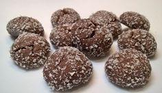 Superschnelle Nutella Plätzchen, Ein Beliebtes Rezept Aus Der Kategorie  Backen. Bewertungen: 250