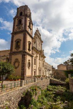 Church - Visiting Lipari - Beautiful little island - Sicily, Italy - Sizilien, Italien - #Sizilien #Sicily #Lipari
