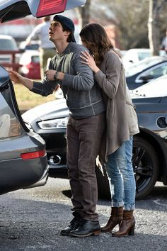 Nikki Reed Engagement Ring Pictures With Ian Somerhalder   POPSUGAR Celebrity