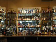 Pope House Bourbon Lounge (Portland, OR)
