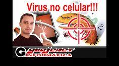 Como remover vírus de celular manualmente e ficar seguro sem usar Antivirus