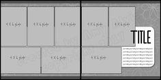 4 X 6 Photo Sketch Blog: 8 photo