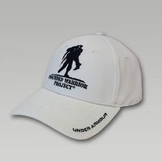 Under Armour Wounded Warrior Snap Back Hat  475a6a1fb200