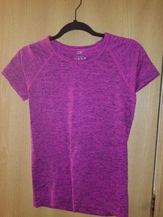 6739006f80 CALVIN KLEIN Performance Activewear Sport Tee T Shirt Top  fashion  clothing   shoes  accessories  womensclothing  activewear (ebay link)