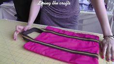 Nairamkitty DIY Tutorial de como hacer un Tote bag (Patrones Gratis)