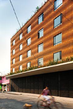 Z53 Social Housing,© Rafael Gamo