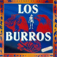 LOS BURROS - Rebuznos De Amor