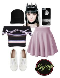 """Untitled #237"" by eloismbemba on Polyvore featuring REGALROSE, MSGM, Mint Velvet, Boohoo and Marc Jacobs"