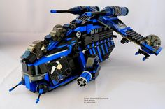 Star Wars Lego Imperial Gunship | Flickr - Photo Sharing!