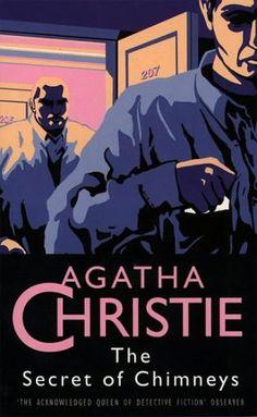 The Secret of Chimneys (The Christie Collection) by Agatha Christie,http://www.amazon.com/dp/0006174760/ref=cm_sw_r_pi_dp_rzbLsb1SPV8MAQ19