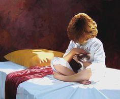 الفنان الألماني...Jose Higuera..............1