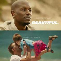 Fast family <3 beautiful <3 :'(