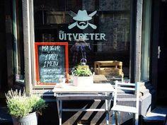 DE UITVRETER Hazenstraat 19 (Dagmenu)