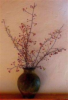 sticks in vase - Bing Images