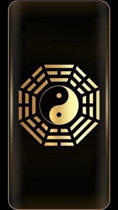 iphone wallpaper yin yang unique pin od nika na nastenke gold gold of iphone wallpaper yin yang Iphone Wallpaper Yin Yang, Apple Wallpaper, Wallpaper Backgrounds, Wallpapers, Jing Y Jang, Foto Logo, Yin Yang Art, Yin Yang Designs, I Ching